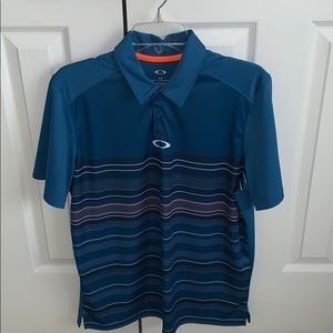 Oakley Men's Performance Polo (S)